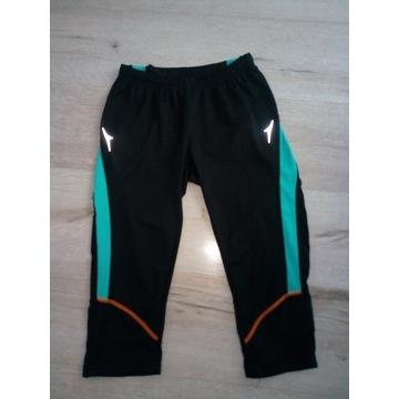 Spodnie fitness damskie S