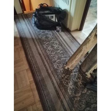 Dywany korytarzowe i na schody