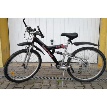 "Cycle Track 26"" M/17"" wzrost 165-180cm MTB"