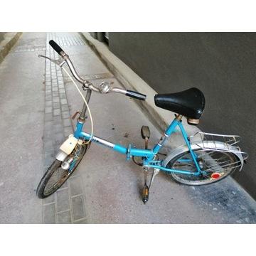 Rower Wigry 3 w 100% oryginał