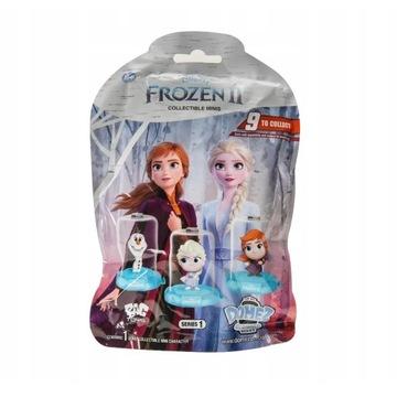 Figurki Frozen II NOWE !!