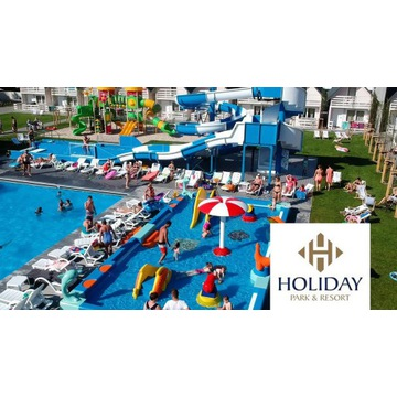 voucher do Holiday Park Ustronie Kołobrzeg Mielno