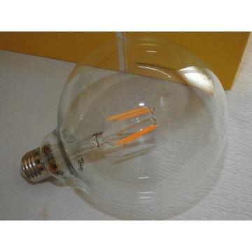 LUNNOM Żarówka LED E27 600 lumenów - LED1637G6