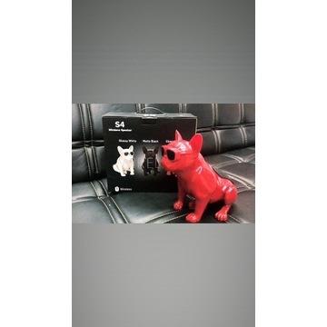 Głośnik bulldog bluetooth bezprzewodowy SUPER