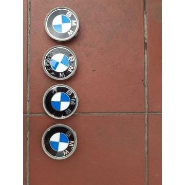 Emblematy do felg BMW