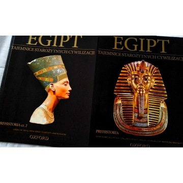 Egipt tajemnice