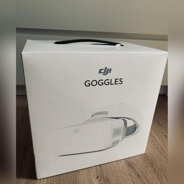 VR Gogle FPV DJI Goggles (EU) / jak nowe