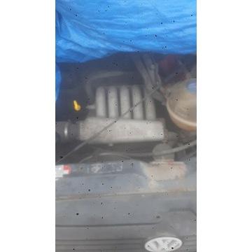 Vw TransporterT4, 2.4 diesel, cały na części