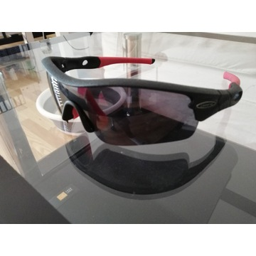 Okulary kolarskie Lozano