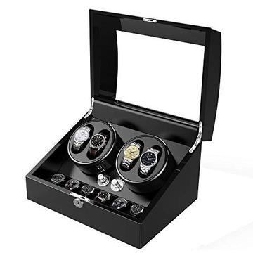 Automatic watch winder box Excelvan