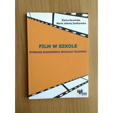 Film w szkole - E. Rewińska, M .J. Szatkowska