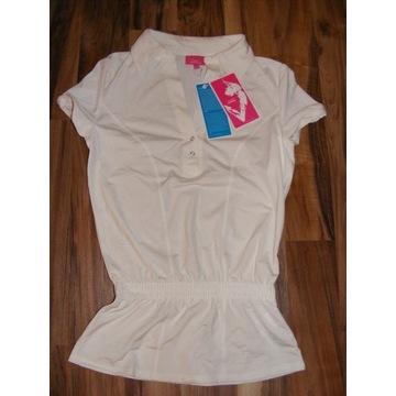 Nowa koszulka sportowa Venice Beach xs/s