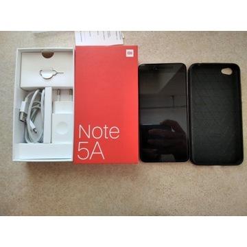 Xiaomi Note 5A , 2GB RAM/16 GB ROM.Stan bdb
