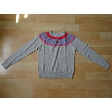 Sweterek rozmiar 164, 14 lat