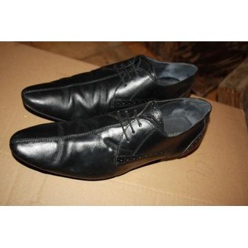 Pantofle meskie REDHERRING 10/44