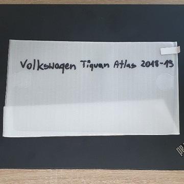 Szkło hartowane do Volkswagen Tiguan Atlas 2018-19