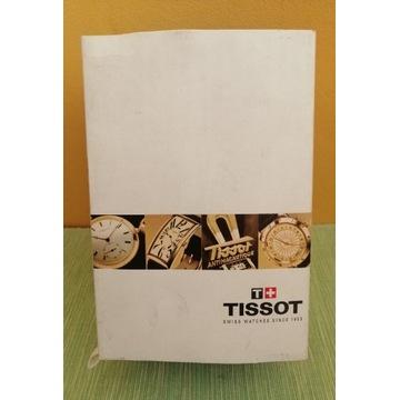 Pudełko do zegarka Tissot