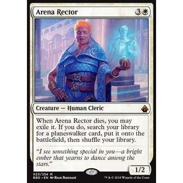 Arena Rector (Battlebond)