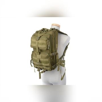 Plecak taktyczny GFC Mantis | Olive