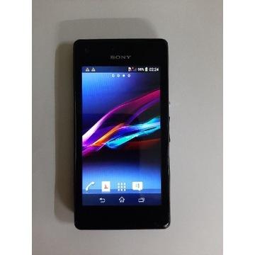 SONY XPERIA M C1905, 1/4 GB, BLACK