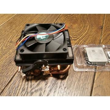 Procesor AMD FX-8120, AM3+