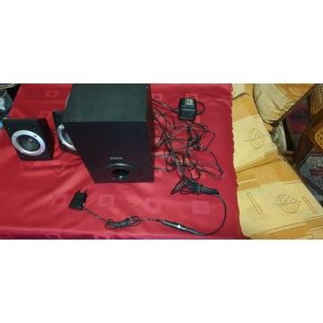 Zestaw głośników Bluetooth Creative P380 2+1