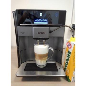 Ekspres do kawy Siemens EQ 6 plus s100 gwarancja