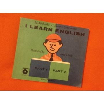 I Learn English - Michalska, Beven-Oyrzanowska