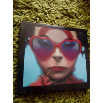 Gorillaz - Humanz 2CD