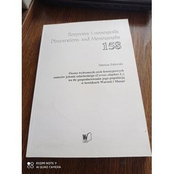 Literatura myśliwska/ łowiectwo (2)