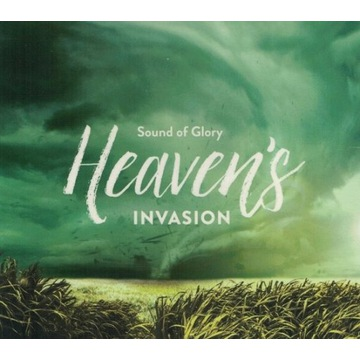 Heaven's Invasion/Sound of Groly