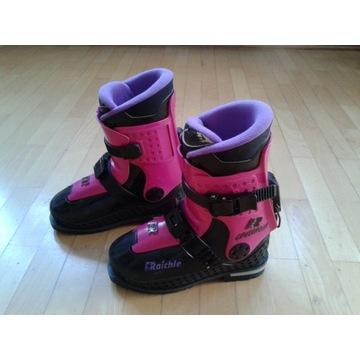 Buty skiturowe Raichle Concordia