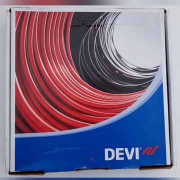 Devi kable grzejne Devisafe 20T 250W 230V 12m