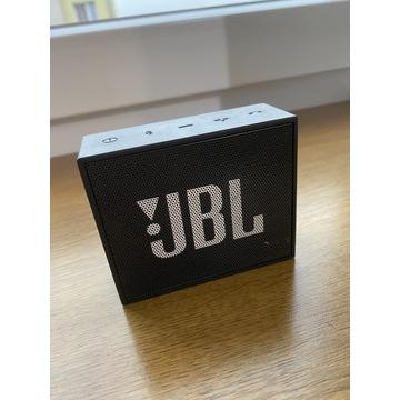 Głosnik JBL go