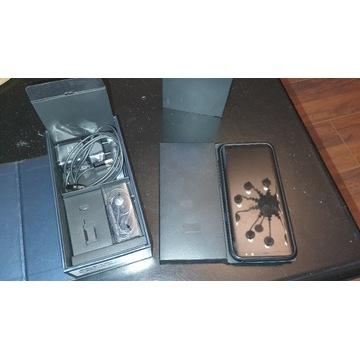 Samsung S8+, akcesoria, bardzo ładny