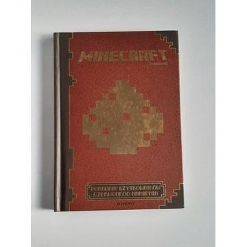 Minecraft-poradnik użytkownika czerwonego kamienia