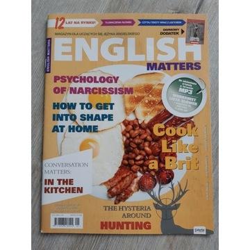 English Matters nr 80/2020