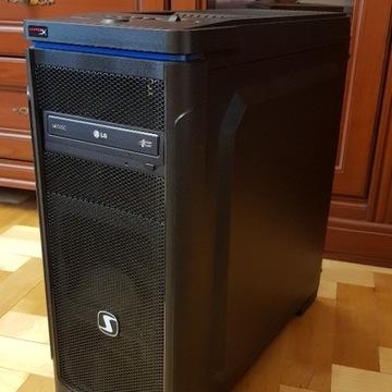 PC RTX 2070 / I7-4790K/ GA-Z97/ 16 GB RAM