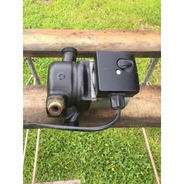 Pompa cyrkulacyjna kotłowa Grundfos UPS 15-35/50