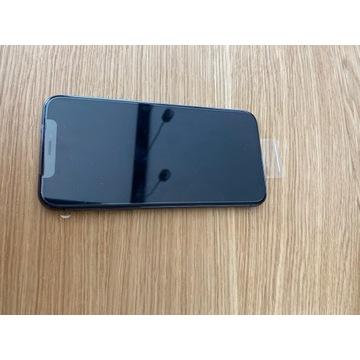 iPhone X 256 gwiezdna szarość