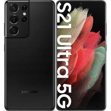 Smartfon SAMSUNG Galaxy S21 Ultra SM-G998 128 5G