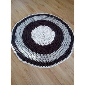Dywan ze sznurka bawełnianego 95cm