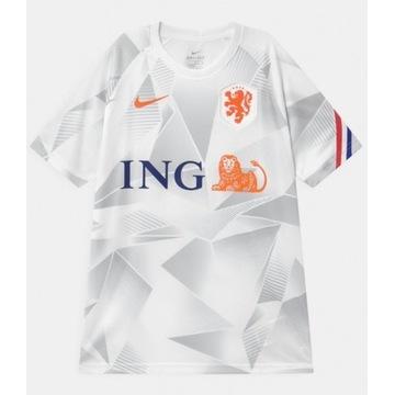 Nike-koszulka reprezentacji