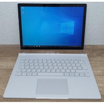 Microsoft surface book i5 ssd 3K