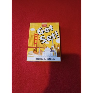 Get Set Trefl