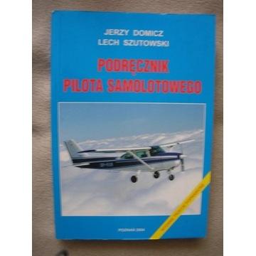 Podręcznik pilota samolotowego