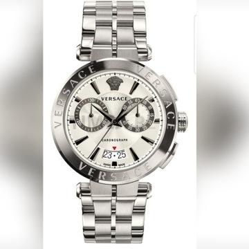 Versace zegarek Oryginalny retail 4500zł