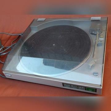Gramofon Sony PS-LX30-na części (talerz,pokrywa)