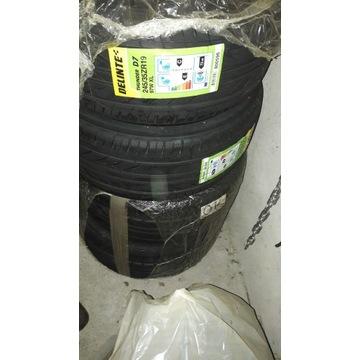 Opony całoroczne - Delinte  , 97W XL , 245/35 r19