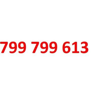799 799 613 starter play złoty numer